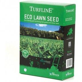 Ekologiškas vejų sėklų mišinys Turfline Eco-Lawn 1 kg