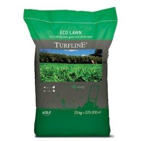 Ekologiškas vejų sėklų mišinys Turfline Eco-Lawn 20 kg