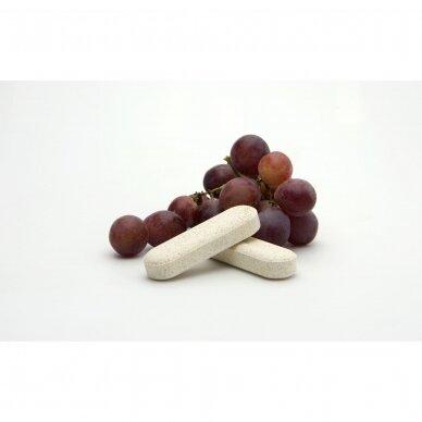 Mineralinis papildas atrajotojams Tocogrape (boliusai) 2