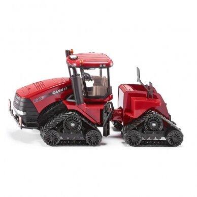 Modelis Vikšrinis traktorius Case IH 600 Quadtrac