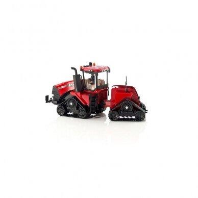 Modelis Vikšrinis traktorius Case IH 600 Quadtrac 2