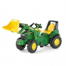 Traktoriukas John Deere 7930