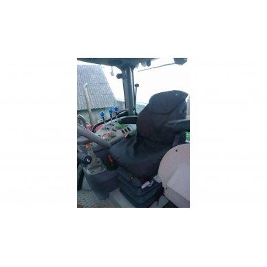 Apdangalas Grammer traktorių sėdynėms 5