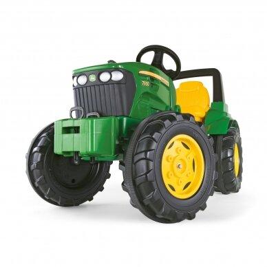 Traktoriukas su pedalais John Deere 7930 2