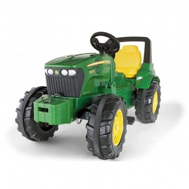 Traktoriukas su pedalais John Deere 7930 3