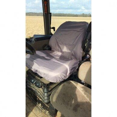 Universalus traktorių sėdynių apdangalas Standart 3